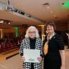 Outstanding Achievement Awards