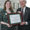 Robyn Madar named EOTM for March 2009.