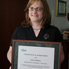 Ann Ludwick named EOTM for June 2009.