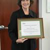 Annette Tallant named EOTM for August 2009.