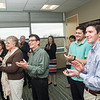 Employee of the Month Ceremony -