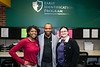 Khaseem Davis.  Photo by:  Ron Aira/Creative Services/George Mason University