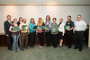 Faculty and Staff Professional Development Recognition Ceremony