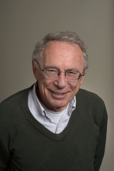 Robert Ehrlich, Professor, School of Physics, Astronomy, Computational Science, CHSS