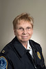 Joan McCall, Captain, Support/Communications Bureau Commander, University Police