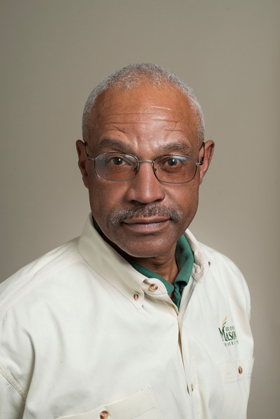Archie Nesbitt, Landscape/Grounds Supervisor, Facilities
