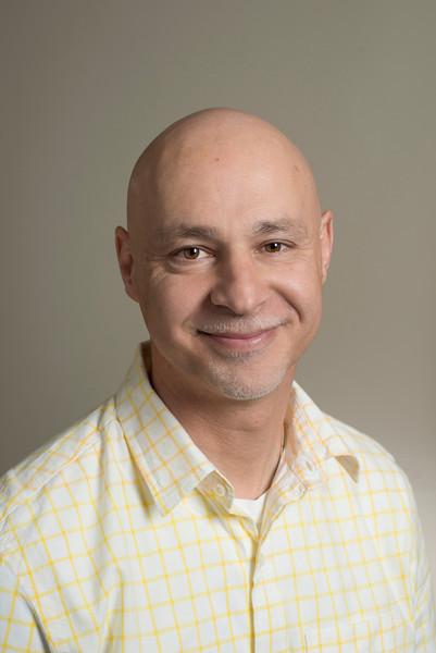Christopher Nayeri, Manager, Network Engineering