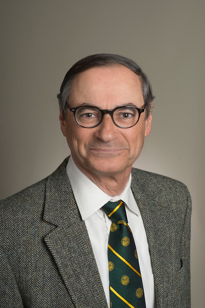 Hassan Gomaa, Professor, Computer Science, VSE