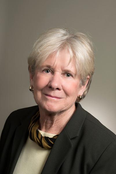 Jane Barton, Faculty Services Secretary, SOL
