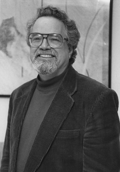 Richard Rubenstein, ICAR, 1986