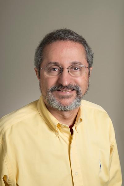 Daniel Menasce,  Professor, Computer Science, VSE