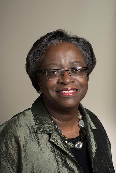 Charlene Douglas, Associate Professor, CHHS