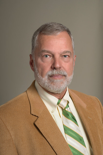 David Anderson, Professor, RHT, CEHD