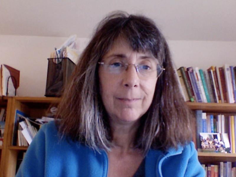Kaplan, Deborah