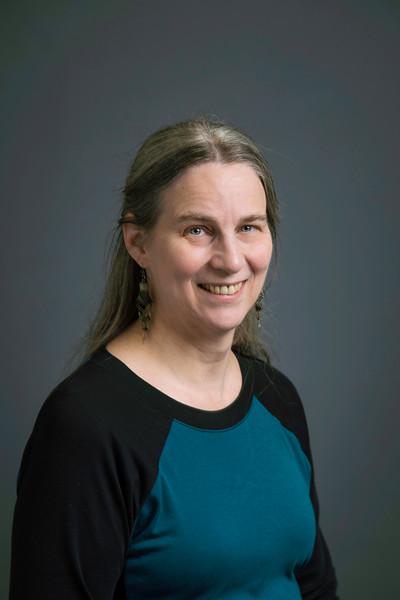 Kathryn Laskey.  Photo by:  Ron Aira/Creative Services/George Mason University