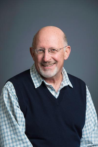 Rick Diecchio.  Photo by:  Ron Aira/Creative Services/George Mason University