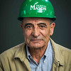 Kazem Farhangi Project Engineer