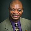 Gerald Weatherspoon, Department Chair of Chemistry