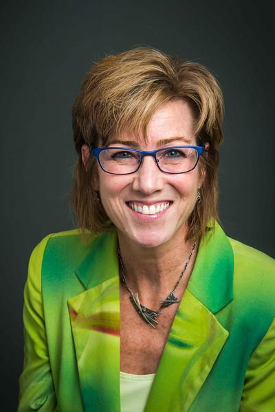Kim Eby, Associate Provost