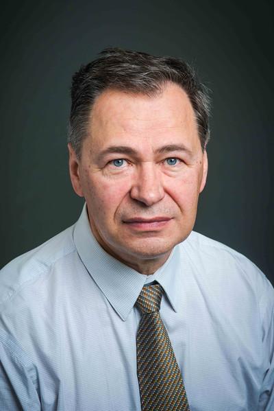 Valeriu Soltan, Professor, Mathematical Sciences