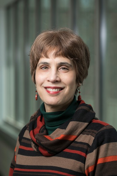 Nina Joshi