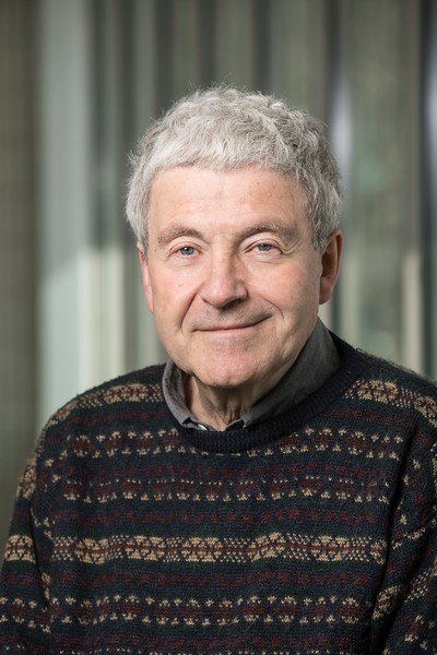 Harry Wechsler