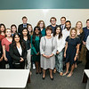 Global Politics Fellows Program Welcomes President Anne Holton.  Photo by:  Ron Aira/Creative Services/George Mason University