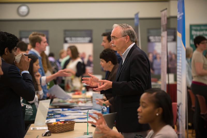 Showcase of Graduate Studies