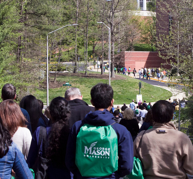 Destination Mason: A Spring Preview.