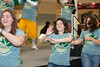 Office of Sustainability flash mob