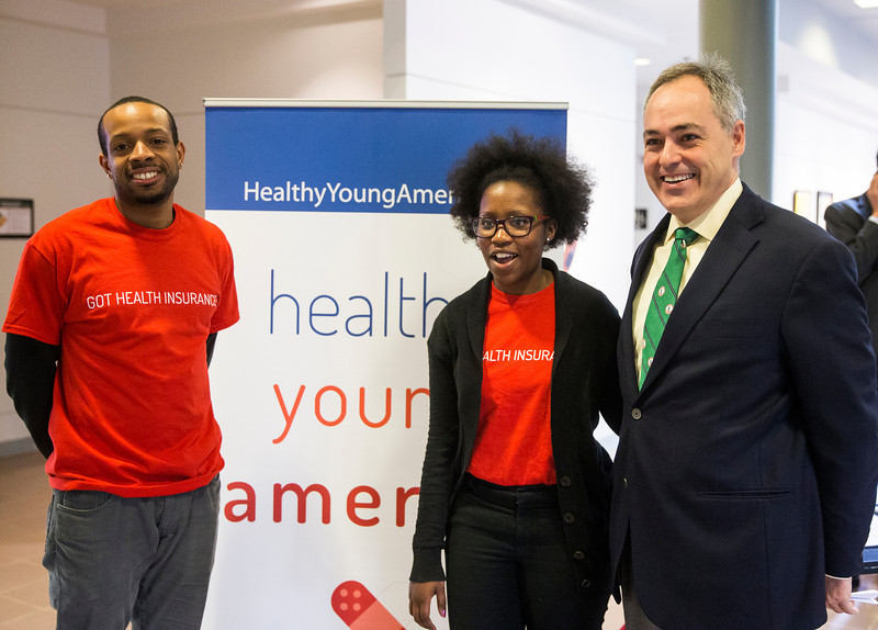 George Mason Obama Healthcare Initiative