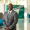 Dr. Gregory Washington, president of George Mason University.  Photo by:  Ron Aira/Creative Services/George Mason University