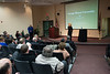 The Mason Vision Town Hall, Prince William Campus