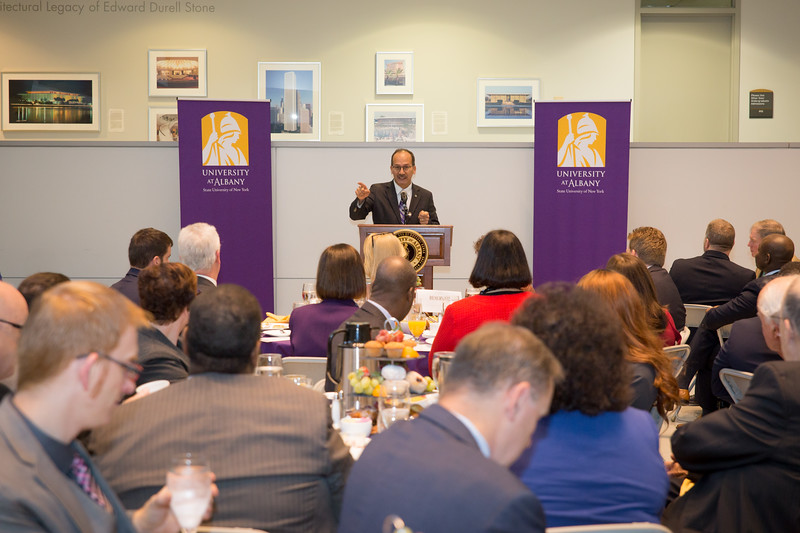 2017 President's Business Breakfast