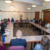 President's Listening Tour / SSW and Public Engagement