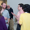 2017 New Faculty Reception