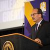 President Fall Address