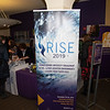 The RISE 2019 Conference was held on the Uptown Campus from Nov. 18-20.