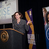 Assemblymember Patricia Fahy speaks at the RISE 2019 Conference. (Photo: Patrick Dodson)