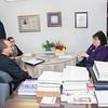 President Havidán Rodríguez Listening Tour / Undergraduate Education