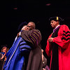 Images from the installation ceremony for UAlbany's 19th president Robert J. Jones, Ph.D.  Photographer: Paul Miller