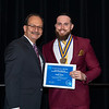 April 30, 2019 - President's and Chancellor's Excellence Awards