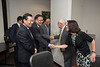 Chinese delegation visits Mason