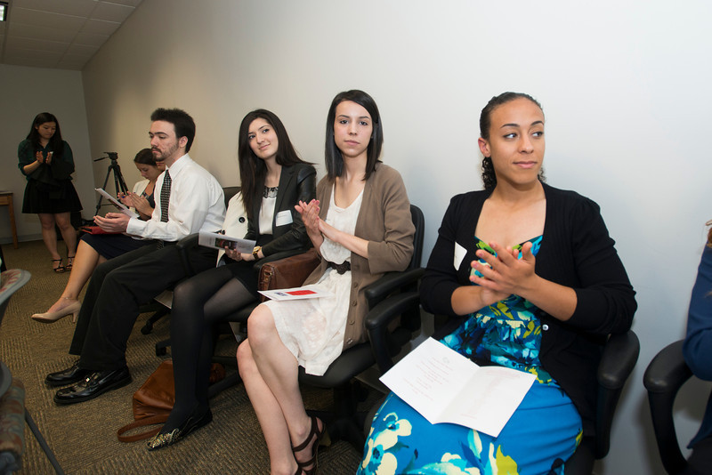 Office of Global and International Strategies Student Fellowship Winners