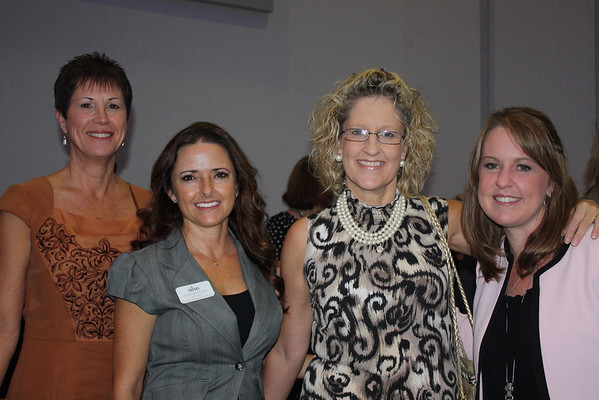 September 2013 Principals Meet and Greet