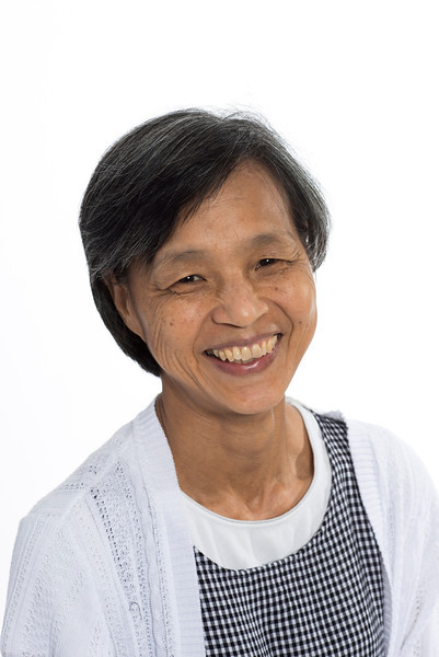 Teresa Kan