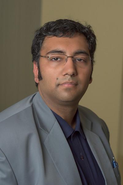Wajahat Ahmed