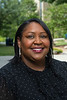 Kim Shaw-Mack, Staff Senate