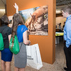 Washington Youth Summit on the Environment at National Geographic Headquarters in Washington DC.  <br />  Photo by:  Ron Aira/Creative Services/George Mason University