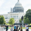 Washington Youth Summit on Capitol Hill.  Photo by:  Ron Aira/Creative Services/George Mason University